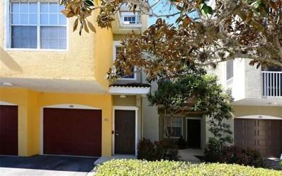 5500 Bentgrass Drive UNIT 6-105, Sarasota, FL 34235 - MLS#: A4408065