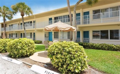 5950 Midnight Pass Road UNIT 210, Sarasota, FL 34242 - MLS#: A4408081