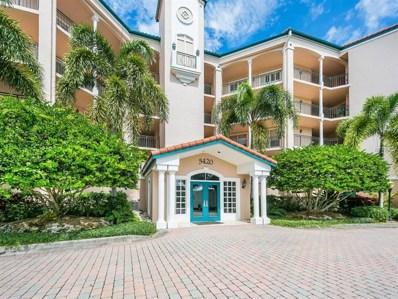 5420 Eagles Point Circle UNIT 306, Sarasota, FL 34231 - MLS#: A4408083