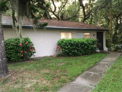 1041 Longfellow Drive, Sarasota, FL 34243 - MLS#: A4408101