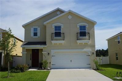 4930 San Palermo Drive, Bradenton, FL 34208 - MLS#: A4408113