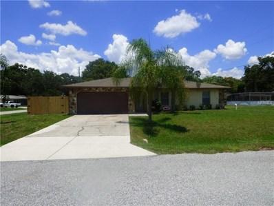 4003 Velarde Lane, Sarasota, FL 34235 - MLS#: A4408130