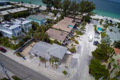 7206 Gulf Drive UNIT A, Holmes Beach, FL 34217 - MLS#: A4408146