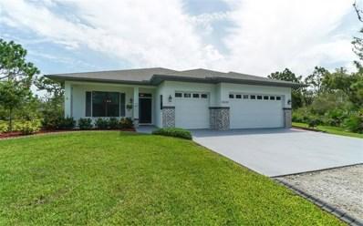 25105 79TH Avenue E, Myakka City, FL 34251 - MLS#: A4408161