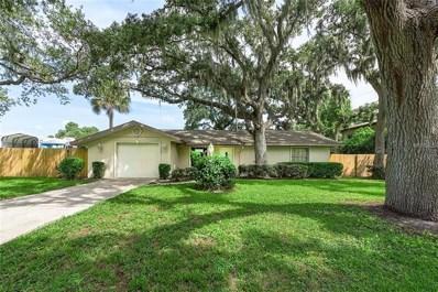 1835 Caribbean Drive, Sarasota, FL 34231 - MLS#: A4408171