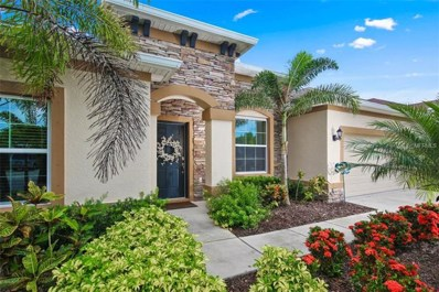 937 Buttercup Glen, Bradenton, FL 34212 - MLS#: A4408196