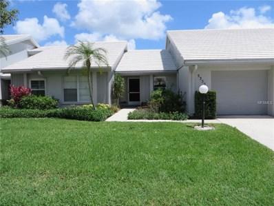 5355 Crestlake Boulevard UNIT 65, Sarasota, FL 34233 - MLS#: A4408202