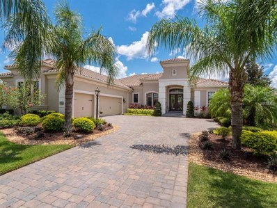15402 Linn Park Terrace, Lakewood Ranch, FL 34202 - #: A4408203