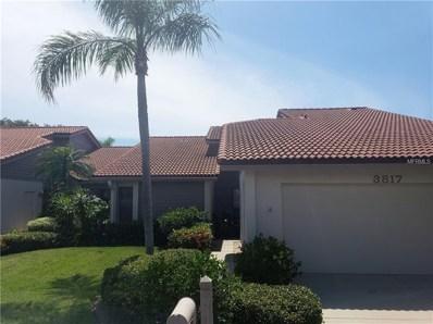 3817 Wilshire Circle W UNIT 30, Sarasota, FL 34238 - MLS#: A4408225