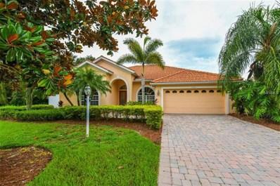 7466 Palmer Glen Circle, Sarasota, FL 34240 - MLS#: A4408228
