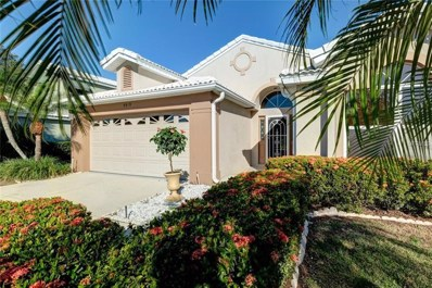 5509 83RD Terrace E, Sarasota, FL 34243 - MLS#: A4408238