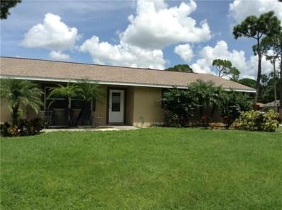 4543 Galway Drive, Sarasota, FL 34232 - MLS#: A4408253