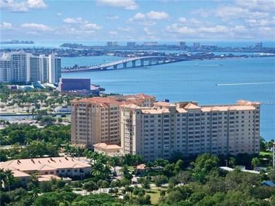 1299 N Tamiami Trail UNIT 625, Sarasota, FL 34236 - MLS#: A4408271