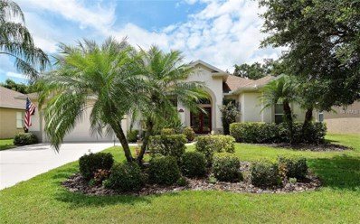 5232 Creekside Trail, Sarasota, FL 34243 - MLS#: A4408273