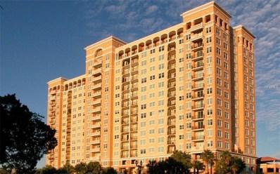 750 N Tamiami Trail UNIT 1011, Sarasota, FL 34236 - MLS#: A4408284