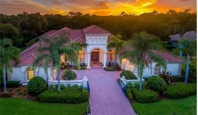13223 Palmers Creek Terrace, Lakewood Ranch, FL 34202 - MLS#: A4408290