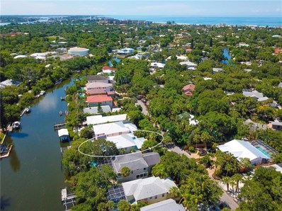 5131 Oxford Drive, Sarasota, FL 34242 - MLS#: A4408293