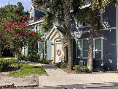 5581 Rosehill Road UNIT 104, Sarasota, FL 34233 - MLS#: A4408316