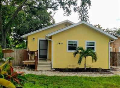 2810 6TH Street E, Bradenton, FL 34208 - MLS#: A4408320