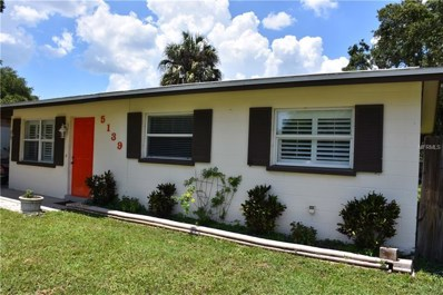 5139 Brookmeade Drive, Sarasota, FL 34232 - MLS#: A4408323