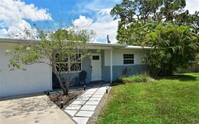 901 Pattison Avenue, Sarasota, FL 34237 - MLS#: A4408326