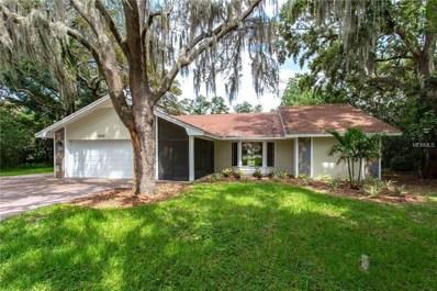 1059 Winifred Way, Lakeland, FL 33809 - MLS#: A4408330