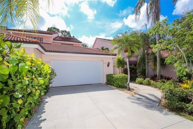 7777 Fairway Woods Drive UNIT 1103, Sarasota, FL 34238 - #: A4408335