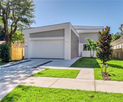 2260 Hawthorne Street, Sarasota, FL 34239 - MLS#: A4408352