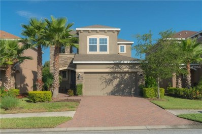 8261 Nandina Drive, Sarasota, FL 34240 - MLS#: A4408363
