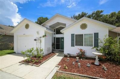 3719 43RD Avenue W, Bradenton, FL 34205 - MLS#: A4408367