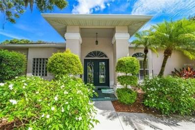 6149 Misty Oaks Court, Sarasota, FL 34243 - MLS#: A4408371