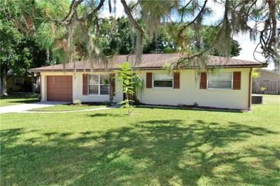 5308 Winewood Drive, Sarasota, FL 34232 - MLS#: A4408394