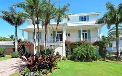 750 Siesta Key Circle, Sarasota, FL 34242 - #: A4408397