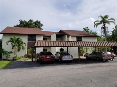 6068 Fairway Lane UNIT 1511, Bradenton, FL 34210 - MLS#: A4408400