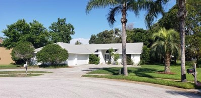 13345 Brigham Lane, Hudson, FL 34667 - MLS#: A4408417