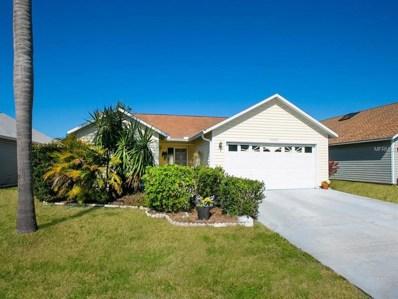 4006 39TH Street W, Bradenton, FL 34205 - MLS#: A4408426