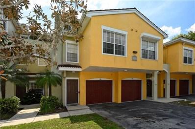 4751 Travini Circle UNIT 4-114, Sarasota, FL 34235 - MLS#: A4408438