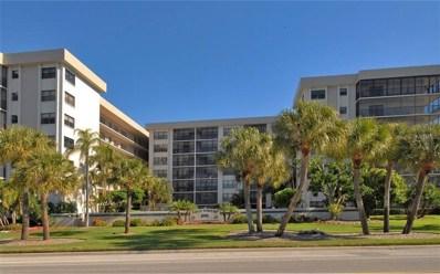 1001 Benjamin Franklin Drive UNIT 302, Sarasota, FL 34236 - MLS#: A4408439