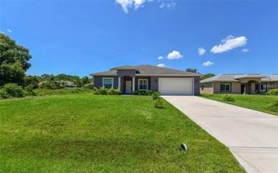 6265 Opa Locka Lane, North Port, FL 34291 - MLS#: A4408443