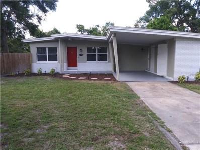 5109 Cochita Drive, Orlando, FL 32808 - MLS#: A4408454