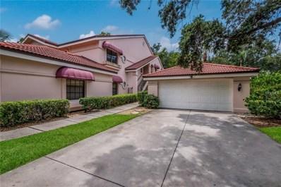 7608 N Fairway Woods Drive UNIT 206, Sarasota, FL 34238 - MLS#: A4408471