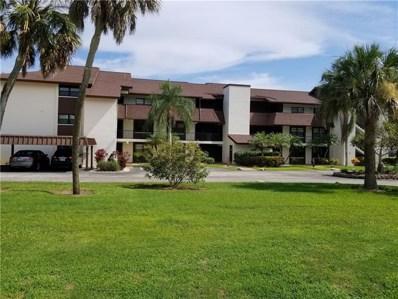 6008 Oak Creek Lane UNIT 1924, Bradenton, FL 34210 - MLS#: A4408474