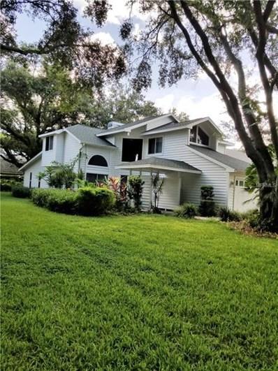 6704 Arbor Oaks Drive, Bradenton, FL 34209 - MLS#: A4408482