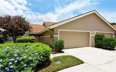 5606 Monte Rosso Road, Sarasota, FL 34243 - MLS#: A4408499