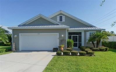4205 Callista Lane, Sarasota, FL 34243 - MLS#: A4408513