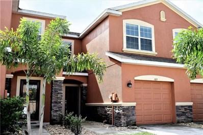 11527 84TH Street Circle E UNIT 103, Parrish, FL 34219 - MLS#: A4408563