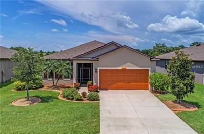10916 55TH Court E, Parrish, FL 34219 - MLS#: A4408568