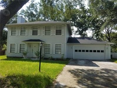 5798 Shady Brook Way, Sarasota, FL 34243 - MLS#: A4408589