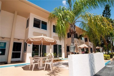 5950 Midnight Pass Road UNIT 315, Sarasota, FL 34242 - MLS#: A4408605