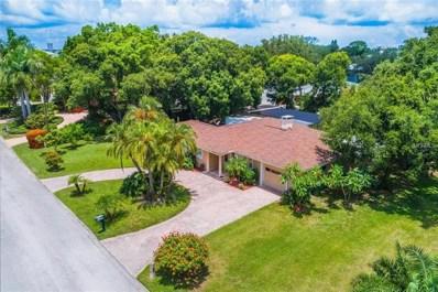 1555 Sandpiper Lane, Sarasota, FL 34239 - MLS#: A4408606